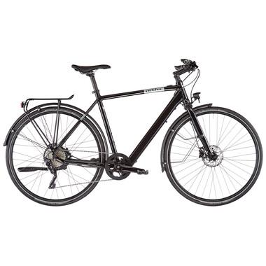 ORTLER SPEEDER DIAMANT Electric City Bike Black 2021